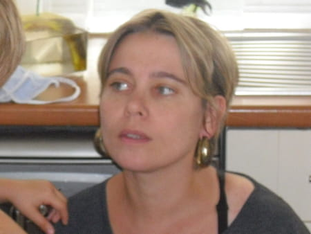 Dorothée Coppin