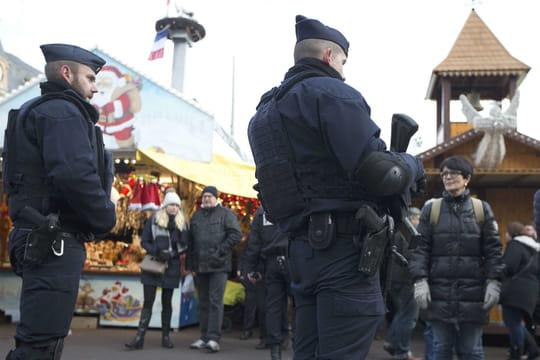 """Naved B: le suspect """"n'est pas le coupable"""", le terroriste de Berlin toujours en fuite"""