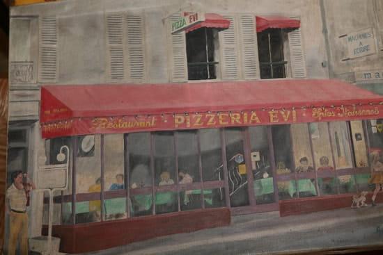Pizza Evi