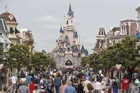 Disneyland Paris: l'attraction Phantom Manor fermée pour rénovation