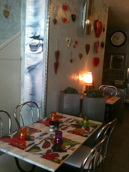 L'Assiette Amoureuse  - assiette amoureuse -   © babbethbeltran@msn.com