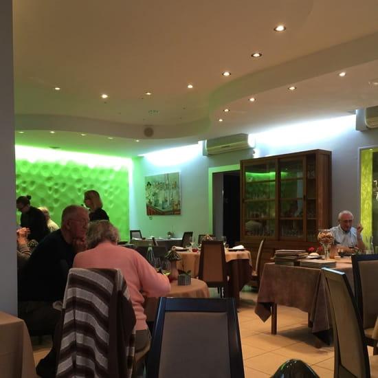Restaurant : L'Assiette Roannaise