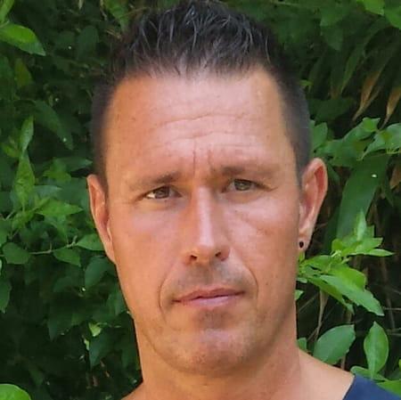 Stéphane David