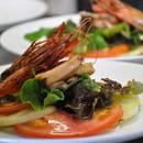 Restaurant l'Estaminet  - poissons et crustacés selon arrivage -