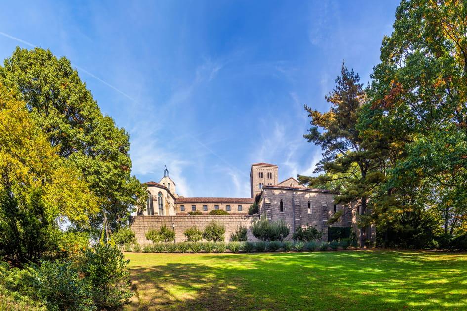 The Cloisters Museum: un air de monastère