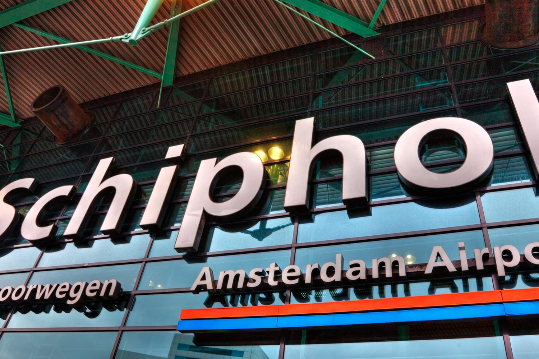 Aéroport d'Amsterdam: départs, adresse, navette, parking, les infos pratiques