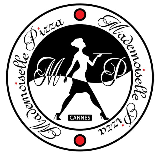 Restaurant : Mademoiselle Pizza  - mademoiselle pizza -   © mp