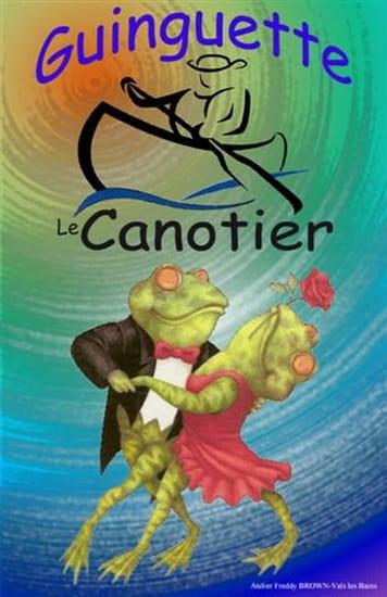 Guinuette le Canotier