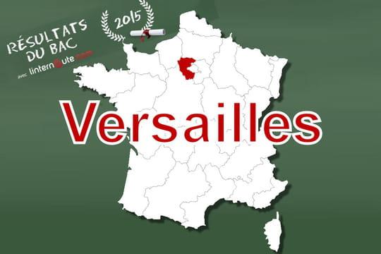 Versailles: les listes des admis au brevet en ligne!