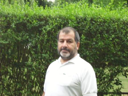 Daniel Benagou