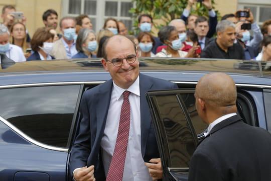 DIRECT. Remaniement: Jean Castex officiellement Premier ministre, et maintenant?