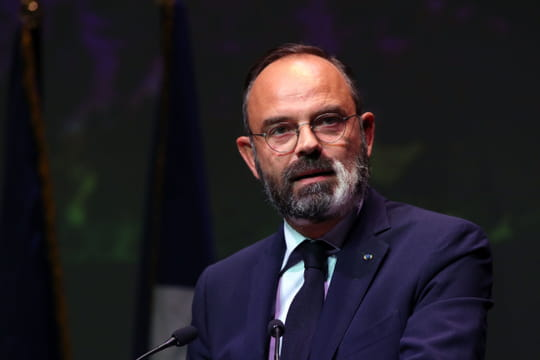 Edouard Philippe: son livre, l'hypothèse de 2022... L'ex-Premier ministre de retour