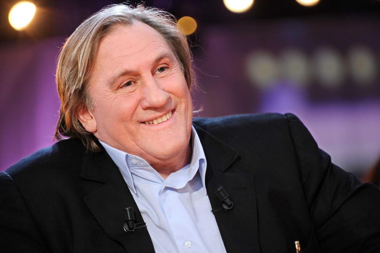 Gérard Depardieu : biographie d'un monstre du cinéma français