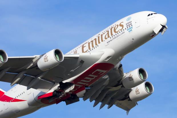 1- Emirates
