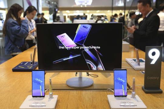 Black Friday téléphone: quelles promos sur les mobiles iPhone Xr, iPhone X, Galaxy S9...?