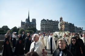Assomption: date clé pour les chrétiens, pourquoi le 15août est-il férié?