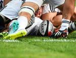 Rugby - Strasbourg / Albi