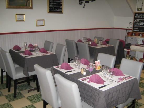 Restaurant Café des Arts