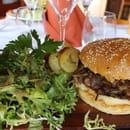 La Chalosse  - burger landais -   © chalosse