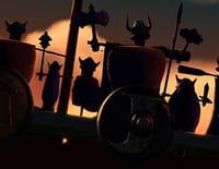 Vic le Viking 3D : Le plus haut des Vikings