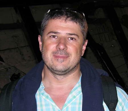 Daniel Neuville