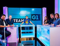 #Teamg1 le direct : Episode 17