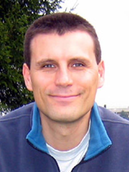 Jacques-Antoine Chazal