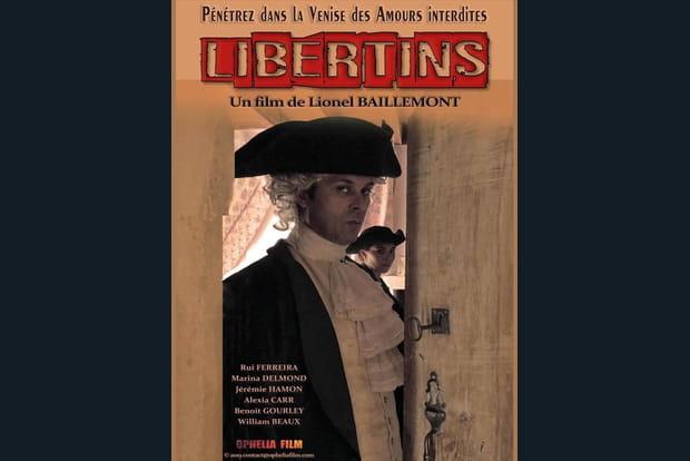 Libertins - Photo 1