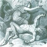 la punition de loki.