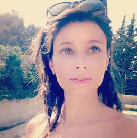 Alicia Gualde