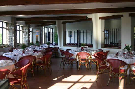 Restaurant : Le Relais du Château   © 11