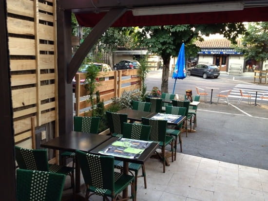 Restaurant : L'ENTRACTE