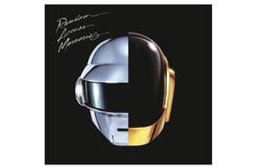 Bon plan vinyle: 59% de réduction sur un vinyle de Daft Punk