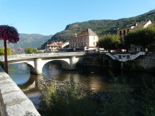 La ville de tarascon sur ari ge et la vall e de vicdessos - Office du tourisme de tarascon sur ariege ...