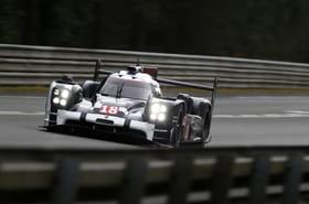 24H du Mans : Porsche en tête des essais, la grille de départ et les résultats