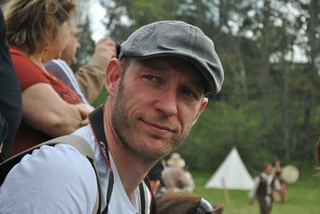 Emmanuel Dutac