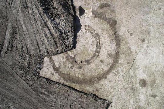 Cercles néolithiques