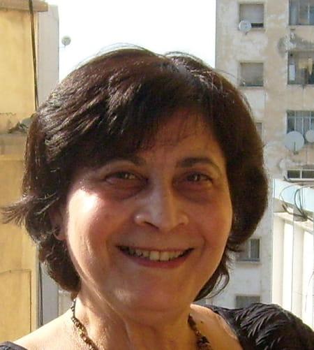 Fatima-Zohra Nehili