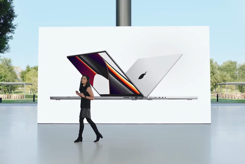 Keynote Apple 2021: retrouvez toutes les annonces