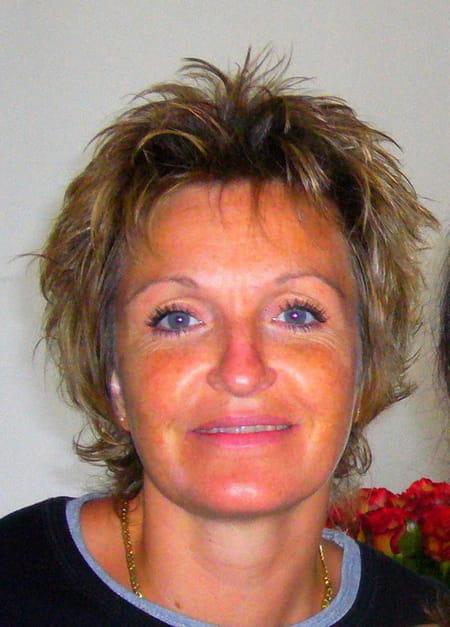Florence Bonvallet