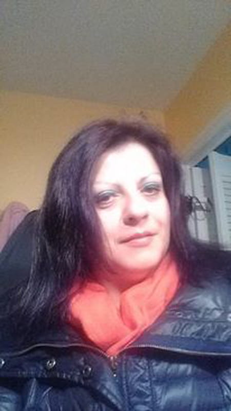M.catherine  Cathy Maenza  Divorcée  Ferat