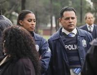Major Crimes : Onde de choc