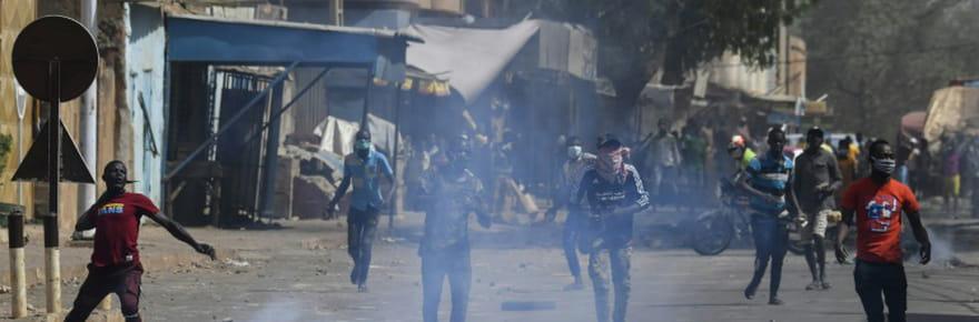 Niger: la maison du correspondant de RFI attaquée, la tension persiste