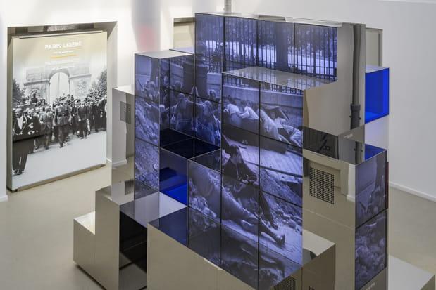 Le Musée de la Libération de Paris