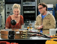 The Big Bang Theory : L'excitation holographique