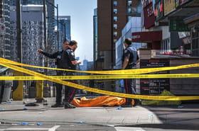 Toronto: qui est Alek Minassian, le suspect identifié de l'attaque?