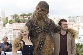 Solo a Star Wars Story: les premiers avis après Cannes 2018