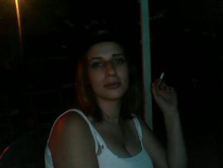 Vanessa Esteban