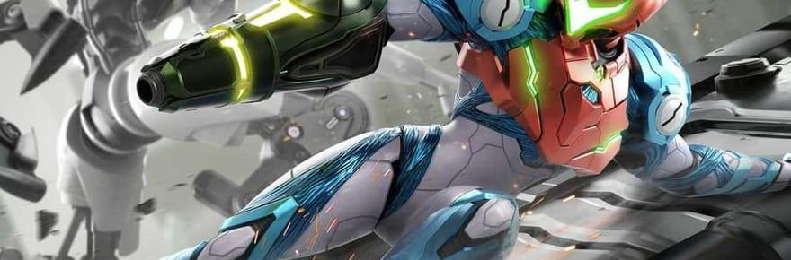 Metroid Dread: retour réussi pour la saga? Les tests de la presse