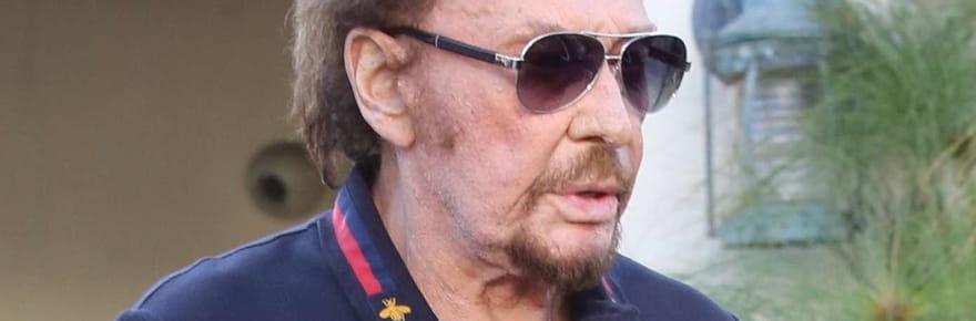 Cancer de Johnny Hallyday: après les rumeurs de mort, les assauts des paparazzis